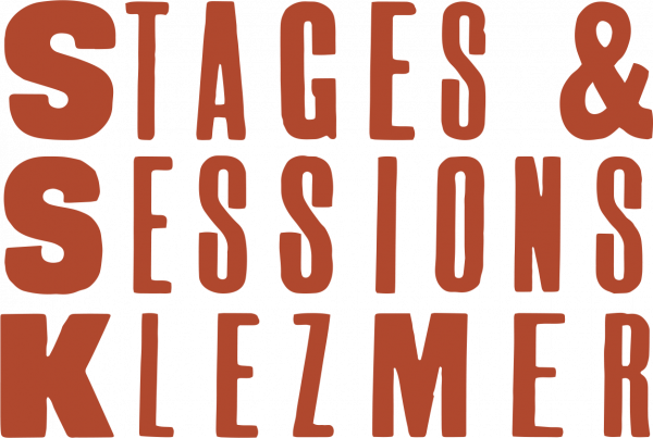 Stages & sessions Klezmer